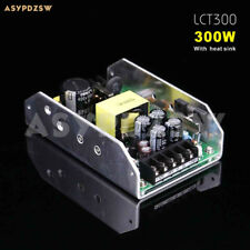 LCT300 Power amplifier switching power supply board DC +/-36V+12V 300W Amp SMPS