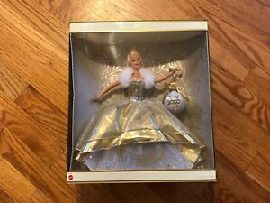 Special 2000 Edition Celebration Barbie New In Box by Mattel #28269