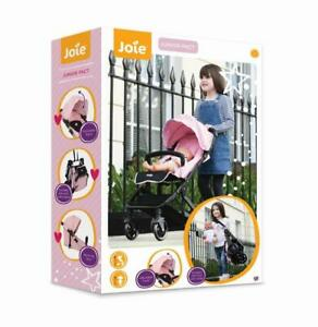 Joie Junior Pact Toy Pushchair - Doll's Pram - Roleplay Toy - New