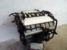 VW Golf 4 V6 AUE Motor Engine Block + Zylinderkopf 4MOTION V6 Turbo 2,8l Technik