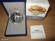 10 euro argent Semeuse 2011 Starter kit BE