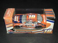 NASCAR 2010 New Hampshire Motor Speedway Sylvania 300 Diecast Car 1/64 Scale