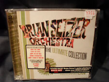 Brian Setzer Orchester - The Ultimate Collection  -2CDs