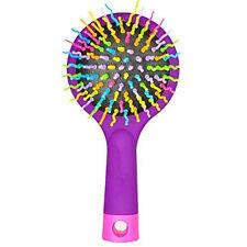 Salon Styling Hair Brush Tamer Tool Magic Handle Tangle Detangling Shower Comb