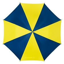 """62"""" Single Canopy Golf Umbrellas - Available in Various Colors"""