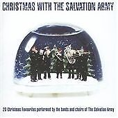 Christmas With the Salvation Army, Salvation Army Band, Very Good