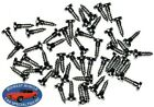 GM GMC Chevy Window Trim Clip Molding Spot Weld Pin Stud Screw In Studs 50pcs