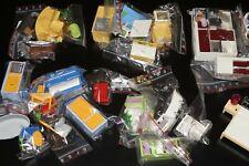 Playmobil Möbel / Zubehör zur Auswahl Küche Wohnzimmer Badezimmer Haushalt #212