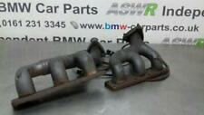BMW E39 5 SERIES M52 Petrol Exhaust Manifold 11622706538/11621706539
