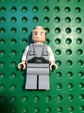 "Original LEGO ® Star Wars ™ personaje ""Twin-pod piloto (Lobot)"" set 9678!!!"