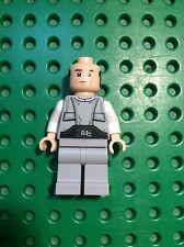 """Original LEGO® Star Wars™ Figur """"Twin-Pod Pilot (Lobot)"""" Set 9678 !!!"""