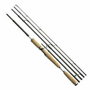 Shimano Spinning Rod Trastick S610L From Stylish Anglers Japan