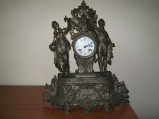 Orologio parigina francese