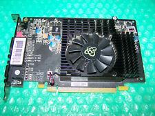 XFX ATi Radeon HD 5570 2GB DDR3 PCI-E Graphics Card HDMI VGA DVI