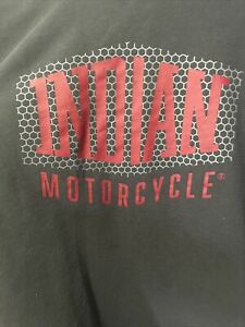 Indian Motorcycle sweater - Large