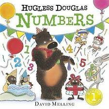 Hugless Douglas: Numbers-ExLibrary