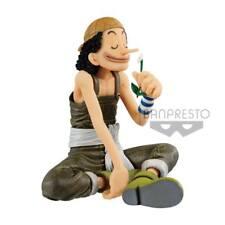 Offiziell Lizenzierte One Piece Figur Banpresto World Figure Lysop Usopp