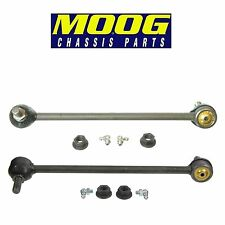 For GMC Terrain Chevy Equinox Suzuki Set Of Front Left & Right Bar Links Moog