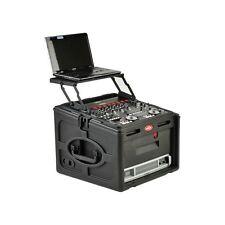 "SKB Cases - 1SKB-R106 - Rack DJ 19"" 10 U + 6 U"