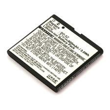 Bateria para Nokia BP-5Z, para Nokia 700