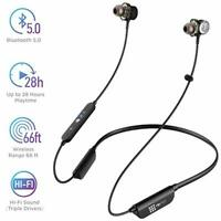 Wireless Earbuds TBI Pro I6 27 Hours Of Playtime