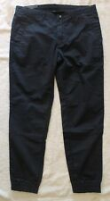 Polo Ralph Lauren Big and Tall Mens Space Blue Boating Pants NWT Size 42 T x 38