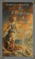 THE CHANGELING SEA - MCKILLIP, PATRICIA A. - NEW PAPERBACK BOOK
