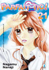 manga STAR COMICS PARFAIT TIC! numero 21
