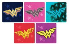 15 Dc Comics Wonder Woman Logo Stickers Kid Party Goody Bag Filler Favor Supply