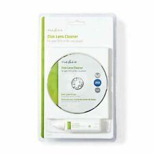 Linsen / Laufwerk Reinigungsset für alle DVD + Blu-ray Player / Spieler