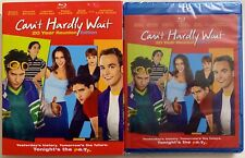 NEW CAN'T HARDLY WAIT BLU RAY + RARE OOP SLIPCOVER SLEEVE 20 YEAR REUNION EDITIO