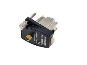 Tektronix TCA-292MM 2.9mm Compatible SMA Tekconnect Adapter