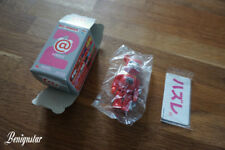 Medicom 2001 Bearbrick Series 2 Secret S2 be@rbrick 1:192 Chase Red Daruma