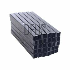 BLACK Type 71/10 Series Staples 10mm - 20,000 Box * UPHOLSTERY SUPPLIES