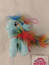 My Little Pony - Mini Hanging Plush - Rainbow Dash