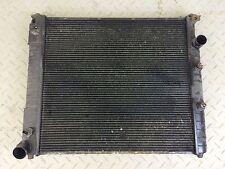 JAGUAR XJ40 XJ6 3.2 4.0 ENGINE WATER RADIATOR COOLING CCC5475 MANUAL PUSH FIT