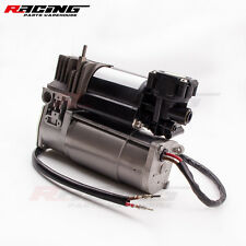 for Land Rover Range Rover 03-05 NEW OEM Quality Air Suspension Compressor Pump