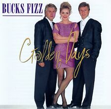 BUCKS FIZZ : GOLDEN DAYS / CD - TOP-ZUSTAND