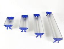 4 Pcs Screen Printing Emulsion Coater Silk Screen Shirt Press Tool Variety Size
