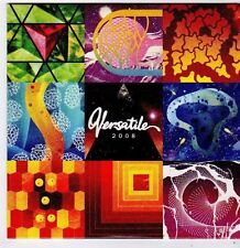 (FG582) Versatile 2008, 12 tracks various artists - 2008 DJ CD