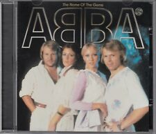 The Name Of The Game von Abba (2003)