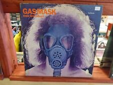 GasMask Their First Album LP Tonsil Records VG+ [Psych Rock]
