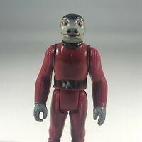 Vintage 1978 GMFGI Star Wars Original Trilogy Snaggle Tooth Action Figure