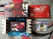 Street Fighter IV 4 - Arcade Pro 3 Fight Stick | NTSC-J Japan PlayStation PS3