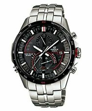 RELOJ CASIO EDIFICE  EQS-A500DB-1AV (1year warranty)