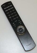 Original TEAC Remote Control RC-1225 - AGH380, CR-H500, CRH500NT, XCARTAGH380