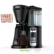 BRAND NEW Ninja CF020 Auto-IQ Coffee Maker Brewer Bar Glass Carafe System
