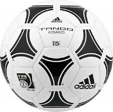 Adidas Soccer Sports Hand Stitched FIFA Approved Tango Rosario Soccer Ball Sz 5