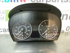 BMW E90 3 SERIES Speedo Clocks 62109141480