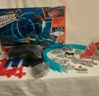 Lionel Mega Tracks Corkscrew Chaos Green Engine missing charger cord